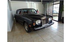 Rolls Royce Silver Shadow II 1 / 79