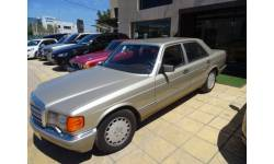 Mercedes-Benz S 300 W126 SE...