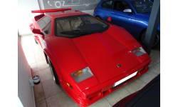 Lamborghini Countach '84