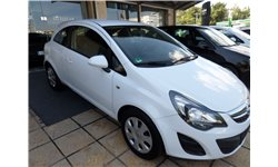 Opel Corsa  8 / 13